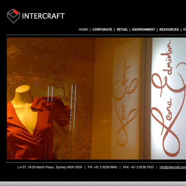 Intercraft