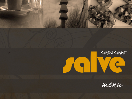 SalveFeatured