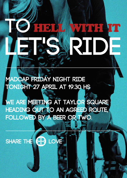 Ride_Friday